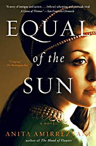 Equal of the Sun Book Cover